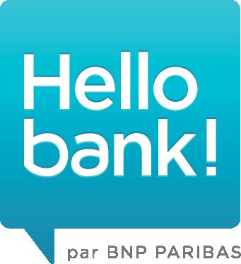 Logo de la société de pret voiture HelloBank
